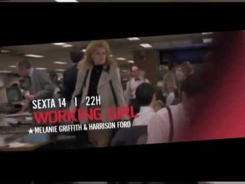 Trailer do filme Uma Secretária de Futuro