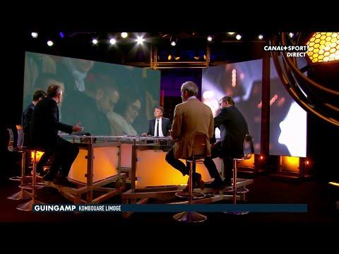 Stéphane Guy se penche sur le limogeage d'Antoine Kombouaré