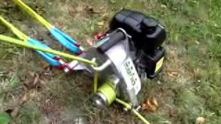 Repeat youtube video Portable Spill Winch PCW5000 im Obsternte-Einsatz III