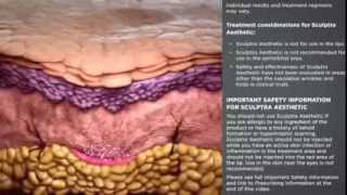 How Sculptra® Aesthetic Works - Lipodoc Thumbnail