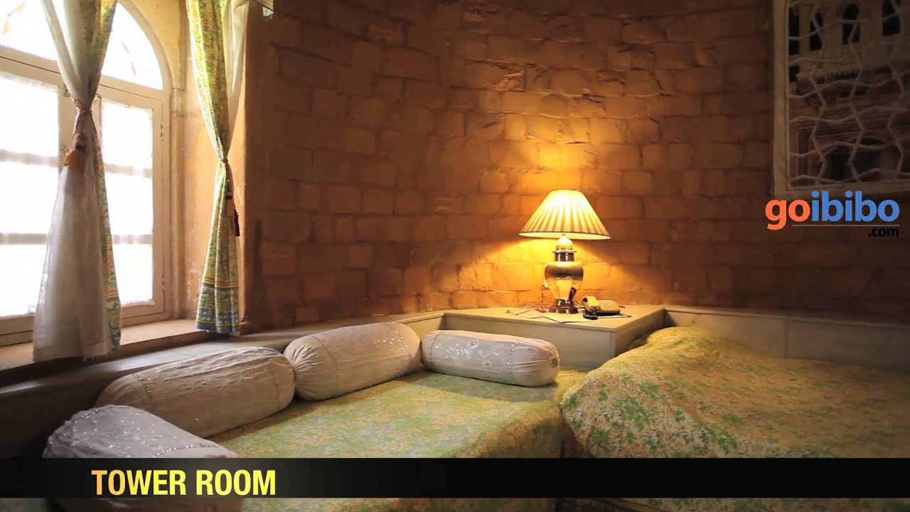 Hotel Maru Palace Hotel Himmatgarh Palace Jaisalmer Hotels In Jaisalmer Youtube