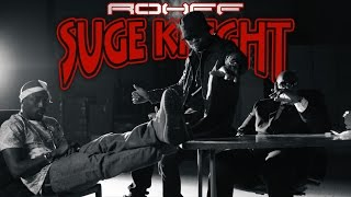 Rohff - Suge Knight [Clip Officiel]