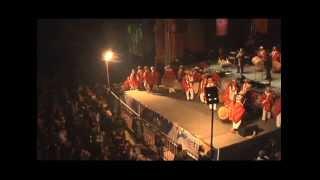 K'ala Marka - Sol  (en vivo)