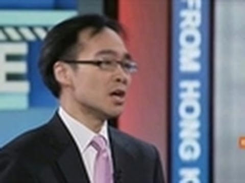 JPMorgan's Wang on Greater China Stocks, Strategy