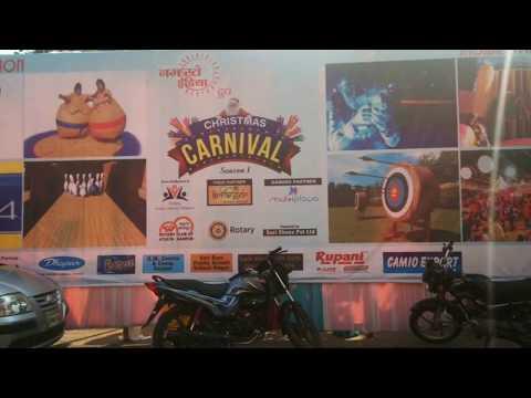 Namaste India Carnival,  Kanpur