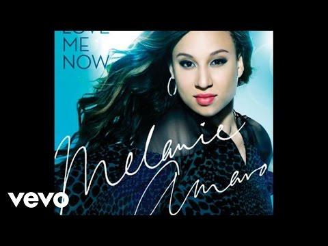 Melanie Amaro - Love Me Now (audio)