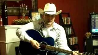 Travis Cook Sings Ramblin Man