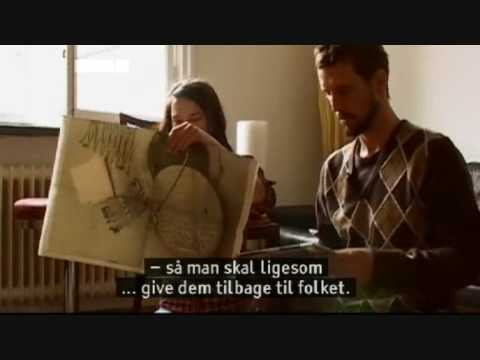 Den 11. Time: Stockholm Underground (part1/2) (English subs)