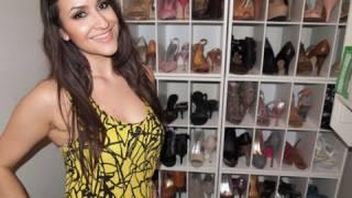 Fashion Friday: MY SHOE CLOSET & ORGANIZATION