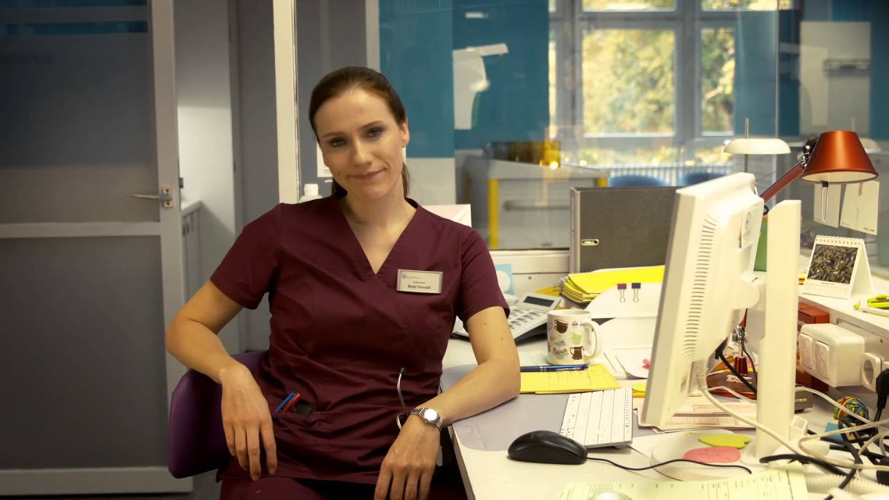 Bettys diagnose bettys sprechstunde teil 13 youtube for Bettys diagnose