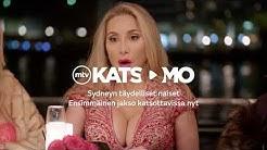 Sydneyn täydelliset naiset | Nyt myös MTV Katsomossa!