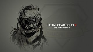 Story Mode Part 2  - Metal Gear Solid V - 1080p60 Max Settings