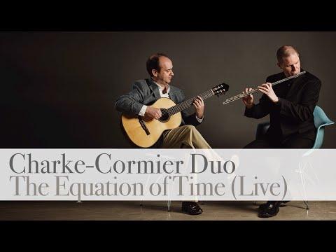 Derek Charke - The Equation of Time