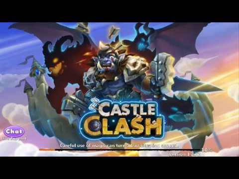 How To Consume Heroes In Castle Clash!!!