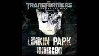 Linkin Park - Iridescent (Instrumental)