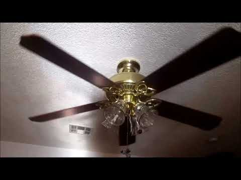Huntington Bay Ceiling Fans - Exclusive Kitchen & Room Decor on