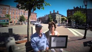 Doug Bates & Renee Plummer - street.life! 2014