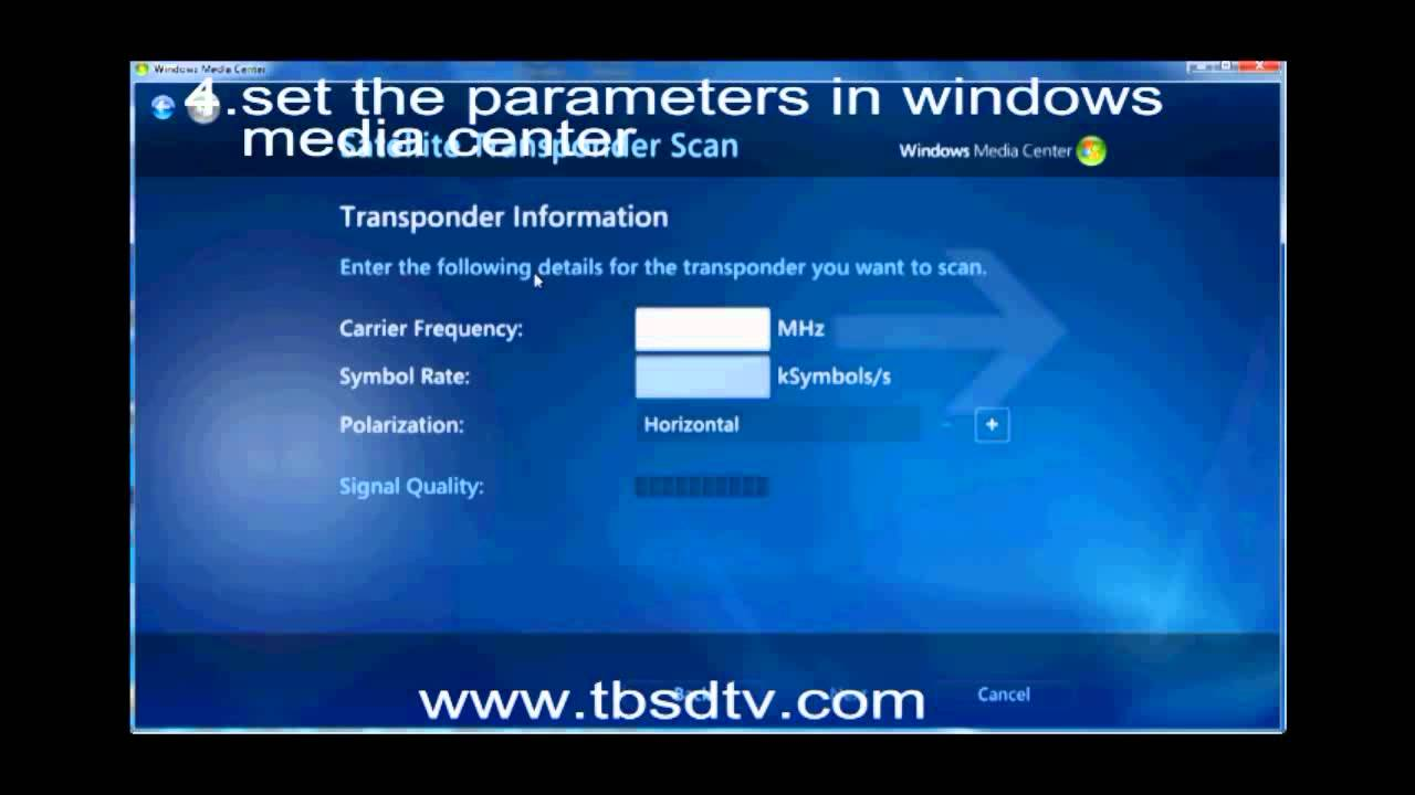how to get usb tv tuner to work on xbox