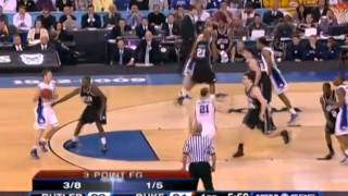 Flashback Analysis: 2010 Title: Duke Defeats Butler