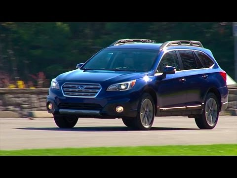 2015 subaru outback 3 6r review by auto critic steve hammes testdrivenow. Black Bedroom Furniture Sets. Home Design Ideas