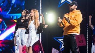 Скачать Новая Фабрика звезд Рада Богуславская и Artik Asti Неделимы