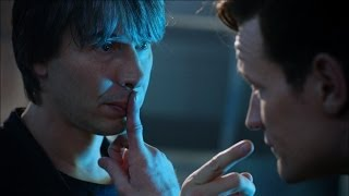 The Science of Doctor Who: Trailer - BBC Two