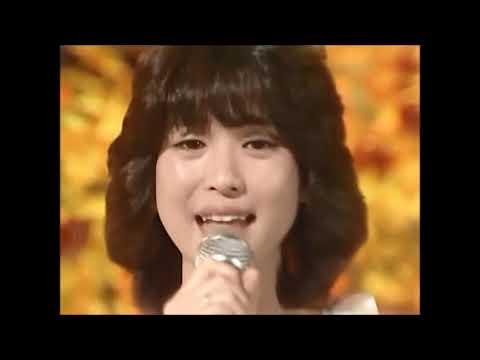 初期松田聖子の歌声を生バンドと共にデビュー曲から見て行こうメドレー