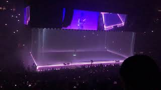 It Don't Matter To Me feat. Michael Jackson Live | Drake | Drake and The Three Amigos Tour