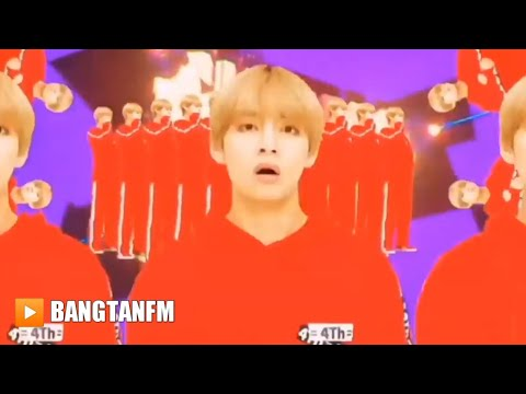 BTS (방탄소년단) 'ANPANMAN' MV