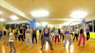 FIESTA DE TRIBU -  EL CHOMBO ft LOS PUMAS by Saer Jose