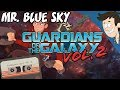 Mr. Blue Sky ► MandoPony Cover (Guardians Of The Galaxy Vol. 2)