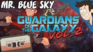 Mr. Blue Sky ► MandoPony Cover (Guardians Of The Galaxy Vol. 2)