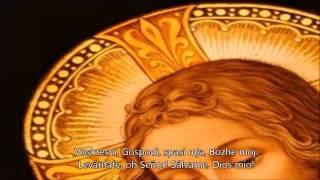 Blazhen muzh- Bienaventurado el hombre-Blessed is the man(Sergei Rachmaninov)