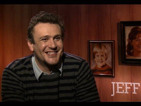Jason Segel & Ed Helms talk 'Jeff Who Lives At Home'