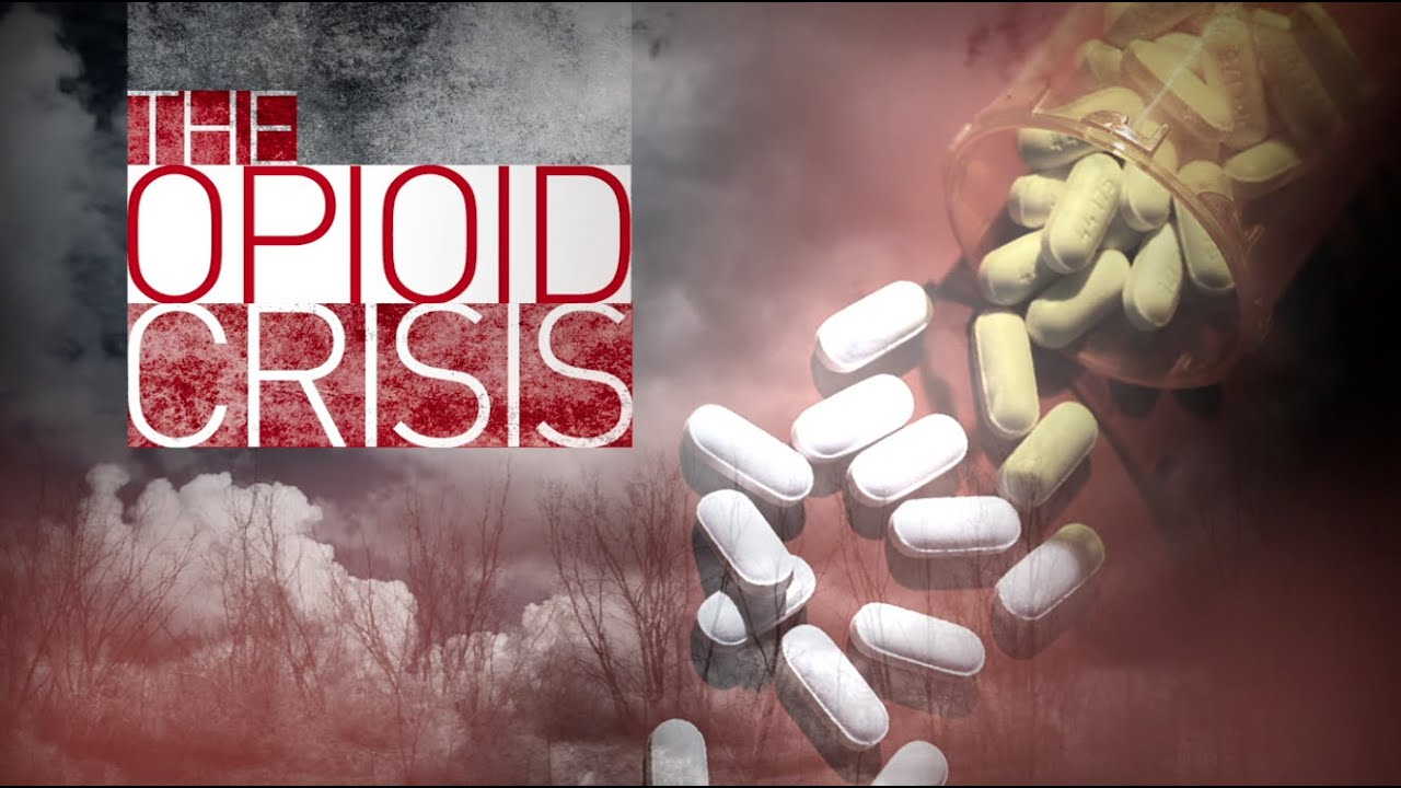 Image result for Opioid Crisis