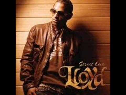 Lloyd-Get It Shawty