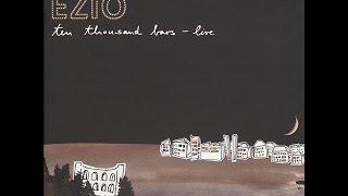 Ezio - Woohoohoo (Song for a Fired Waitress) [Live]