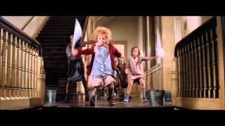 Video It's the hard-knock life | Annie (1982) download MP3, 3GP, MP4, WEBM, AVI, FLV September 2017