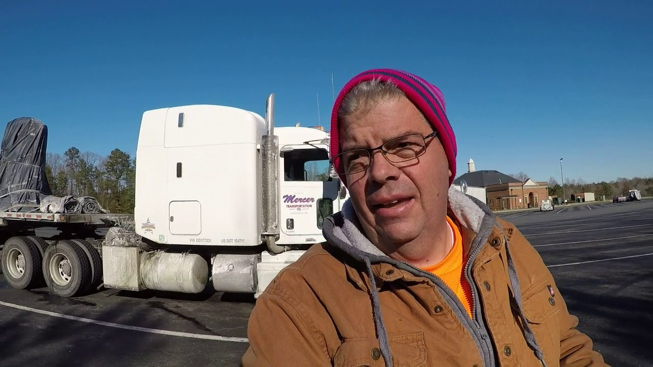 194-i-survived-the-snow-the-life-of-an-owner-operator-flatbed-truck-driver-vlog