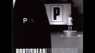 It's a fire - Portishead (Dummy - 1994)
