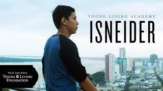 Young Living Academy: Isneider