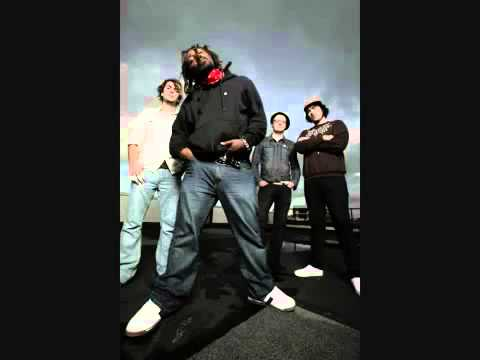 Electric Avenue - Skindred (Eddy Grant cover)