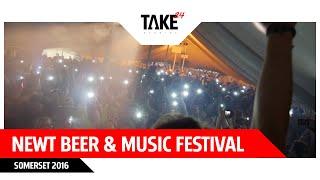 Newt Beer & Music Festival 2016