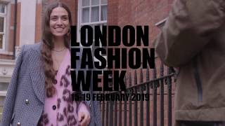 Overall Street Style Highlights | LFW February 2019