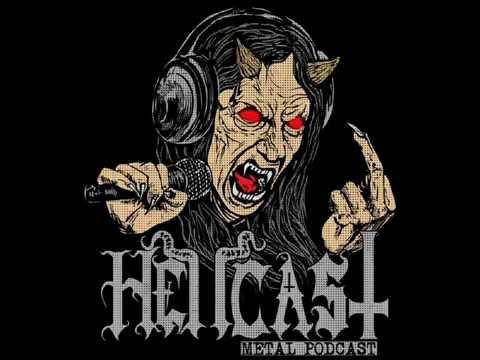 "HEAVY METAL RADIO: ""Kurwa!"" HELLCAST Episode #66"