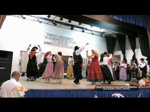XXIX FESTIVAL DE FOLCLORE DA GOLPILHEIRA BATALHA@RANCHOS E GRUPOS PARTICIPANTES