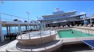 SilverSea Luxury Cruise Vacations,Honeymoons,Travel Videos