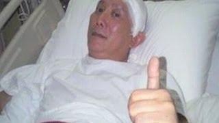 Robby Tumewu Kena Serangan Stroke Lagi - Was Was 24 Juni 2013 Mp3