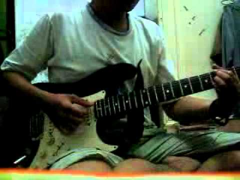 Kerispatih - Tertatih (guitar cover).mp4