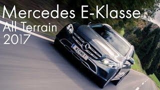 Mercedes E-Klasse All-Terrain 2017